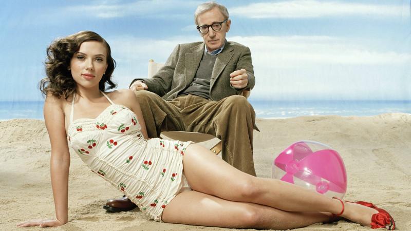 As queridinhas de Woody Allen