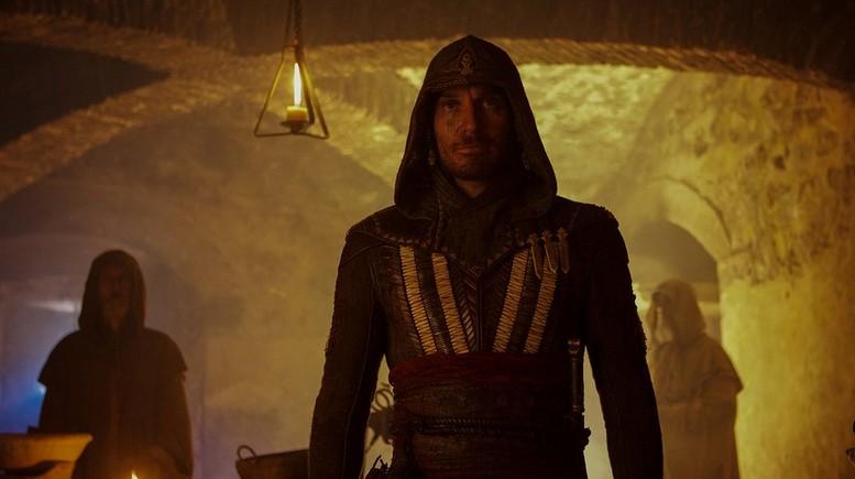 Confira vídeo dos bastidores de Assassin's Creed