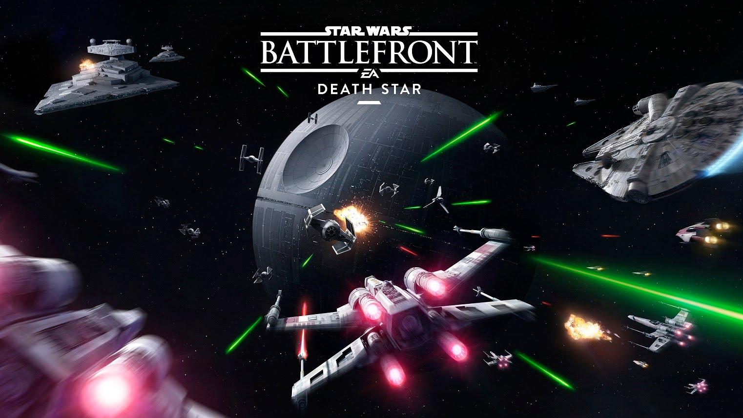 EA divulga novidades sobre Star Wars Battlefront – Estrela da Morte. Veja o trailer
