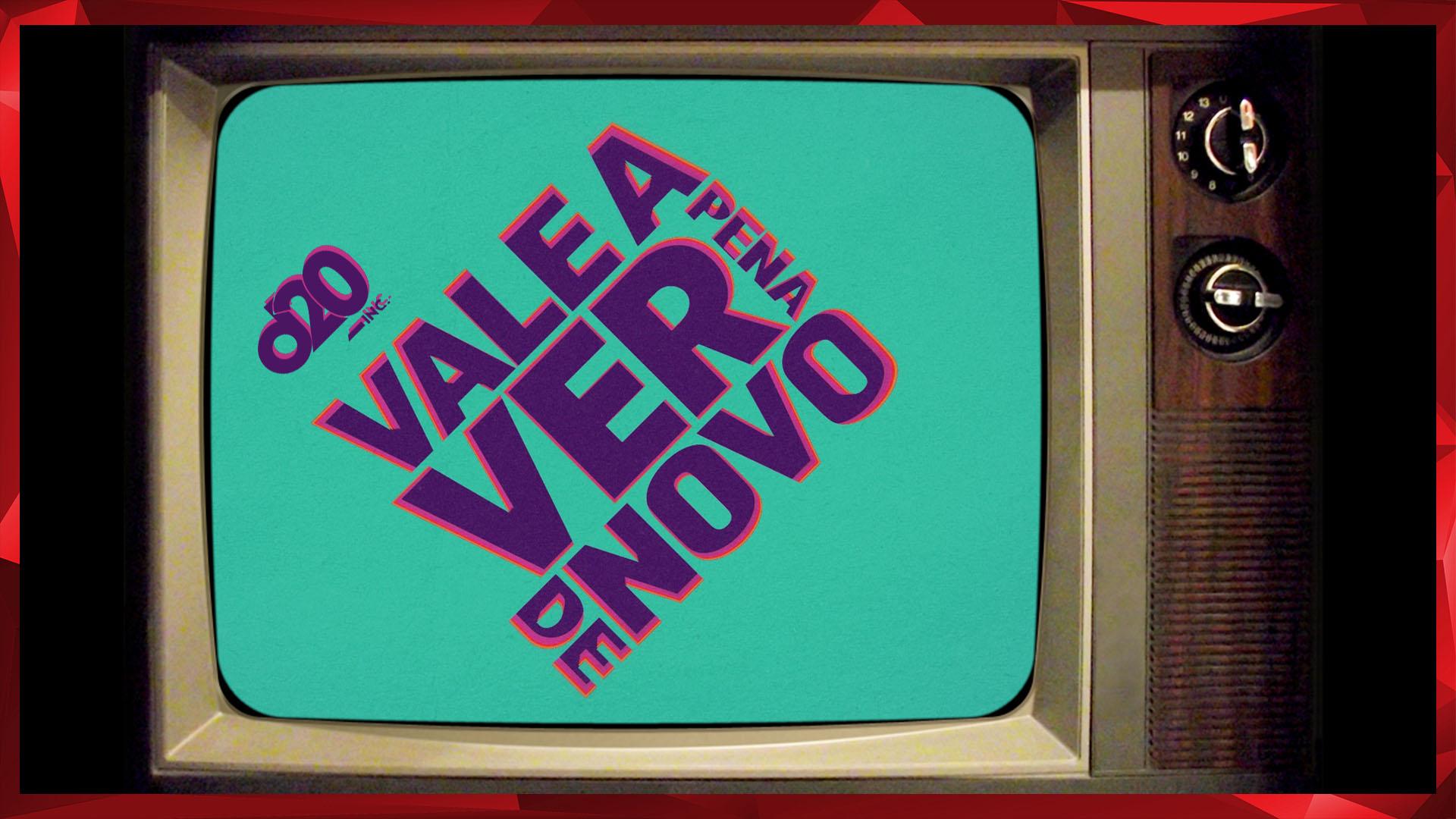Séries e Filmes para Ver e Rever | D20 Lab 23