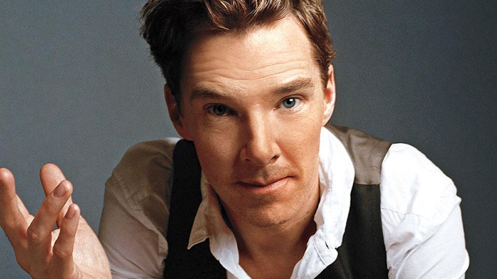 5 grandes trabalhos de Benedict Cumberbatch