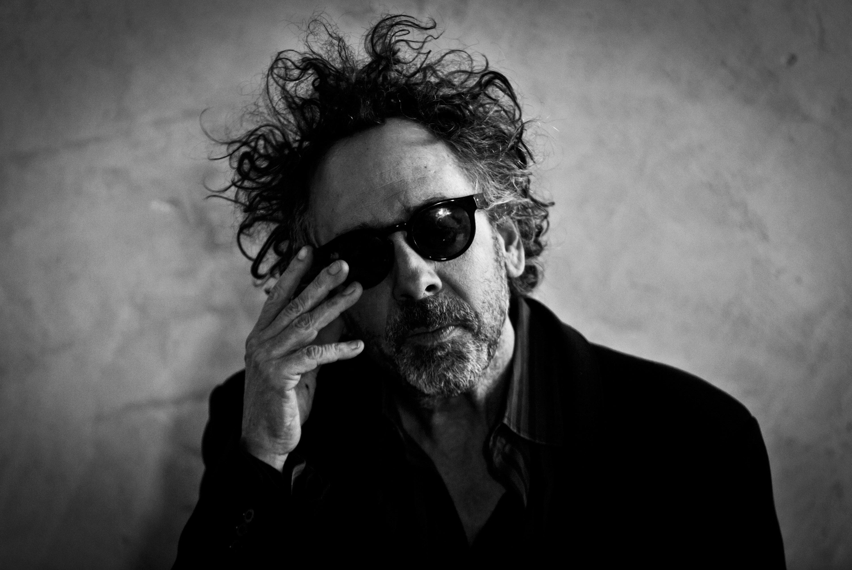 O legado e as referências de Tim Burton
