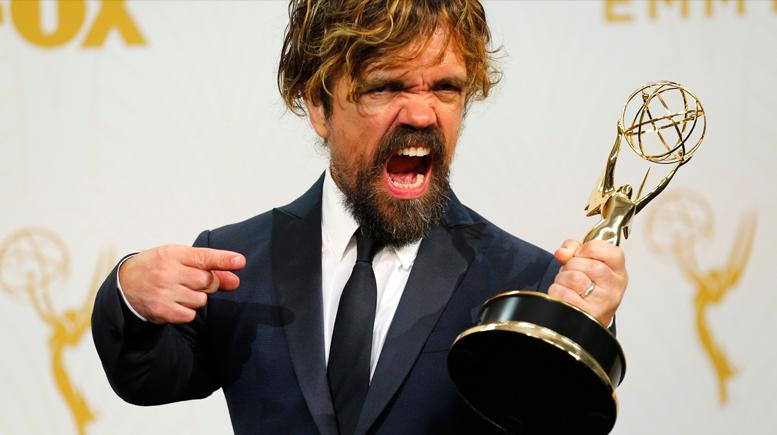 Os Maiores Premiados do Emmy