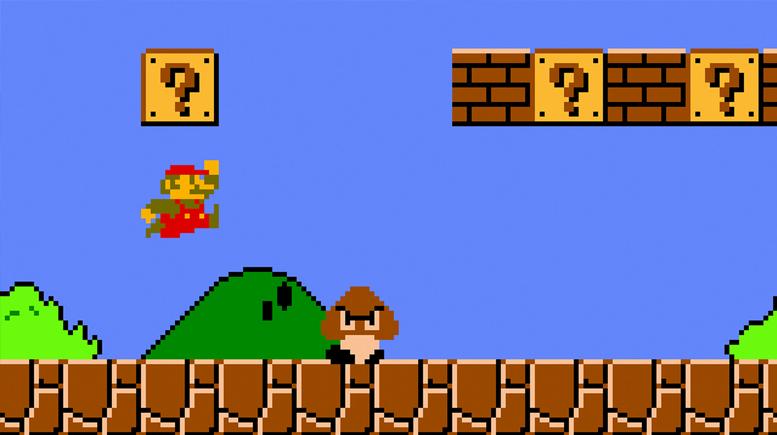 5 Fatos sobre Super Mario Bros.