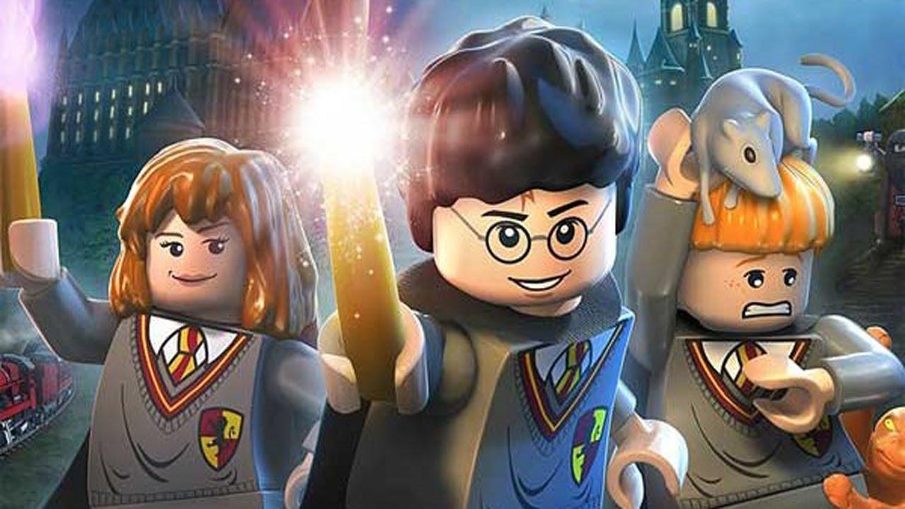 Coleção LEGO Harry Potter será lançada para Playstation 4