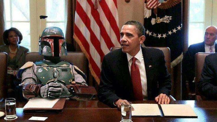 Obama faz lista com filmes e séries que irão expandir sua mente