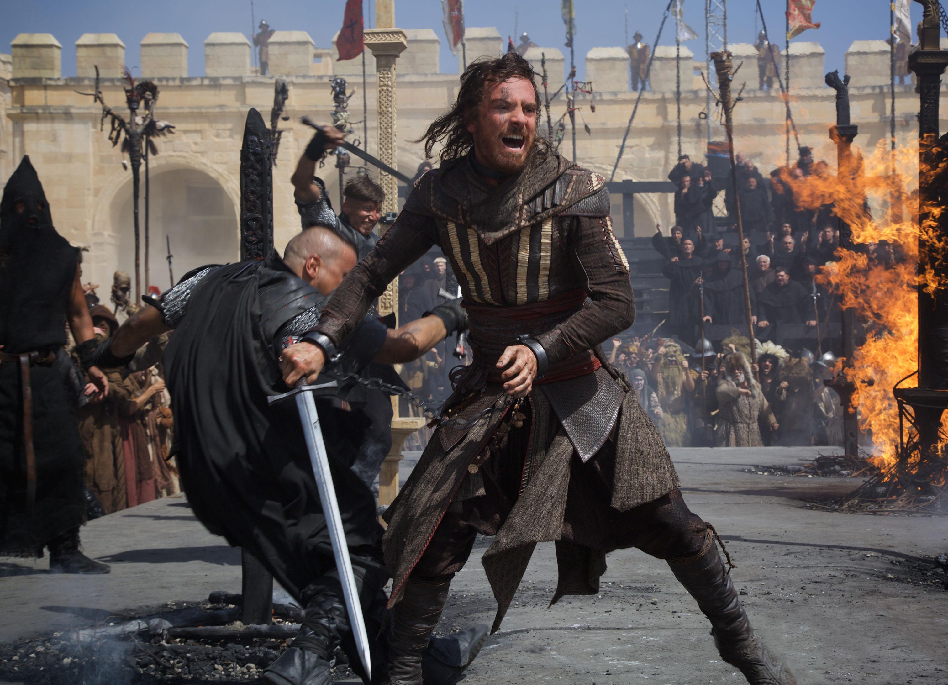 Confira o novo trailer de Assassin's Creed