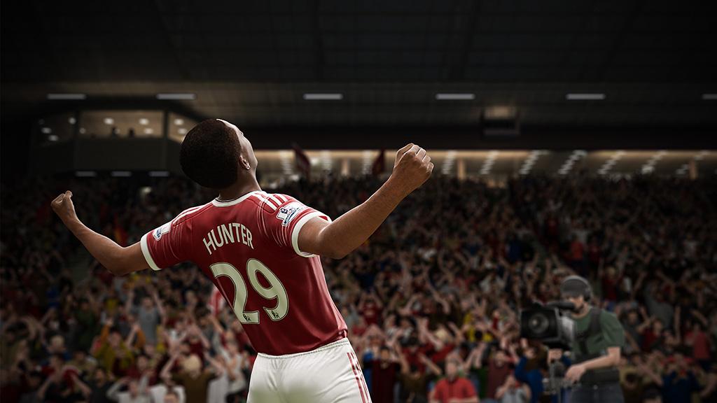 FIFA 17: Apesar de serem poucos, novos elementos devem manter liderança da franquia