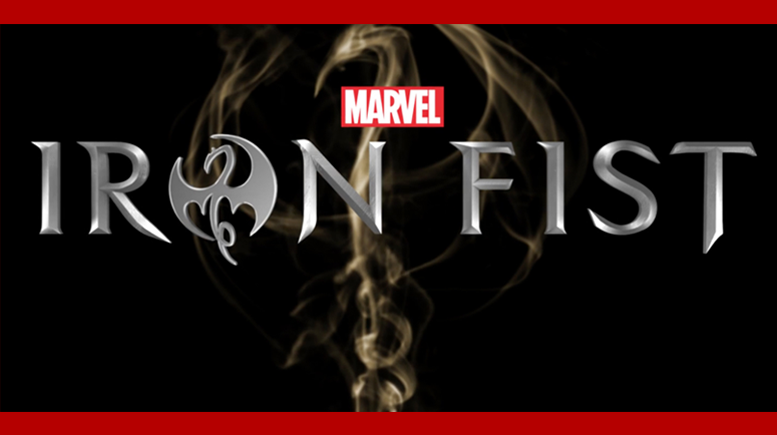 Confira o primeiro trailer de Punho de Ferro