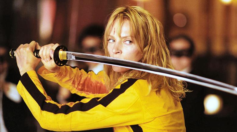 As Cenas Mais Icônicas de Quentin Tarantino