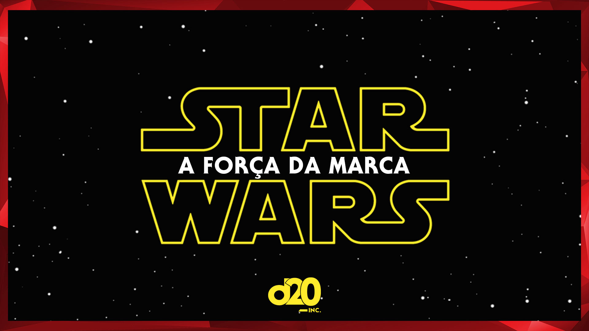 O Fenômeno Star Wars | D20 Lab 29