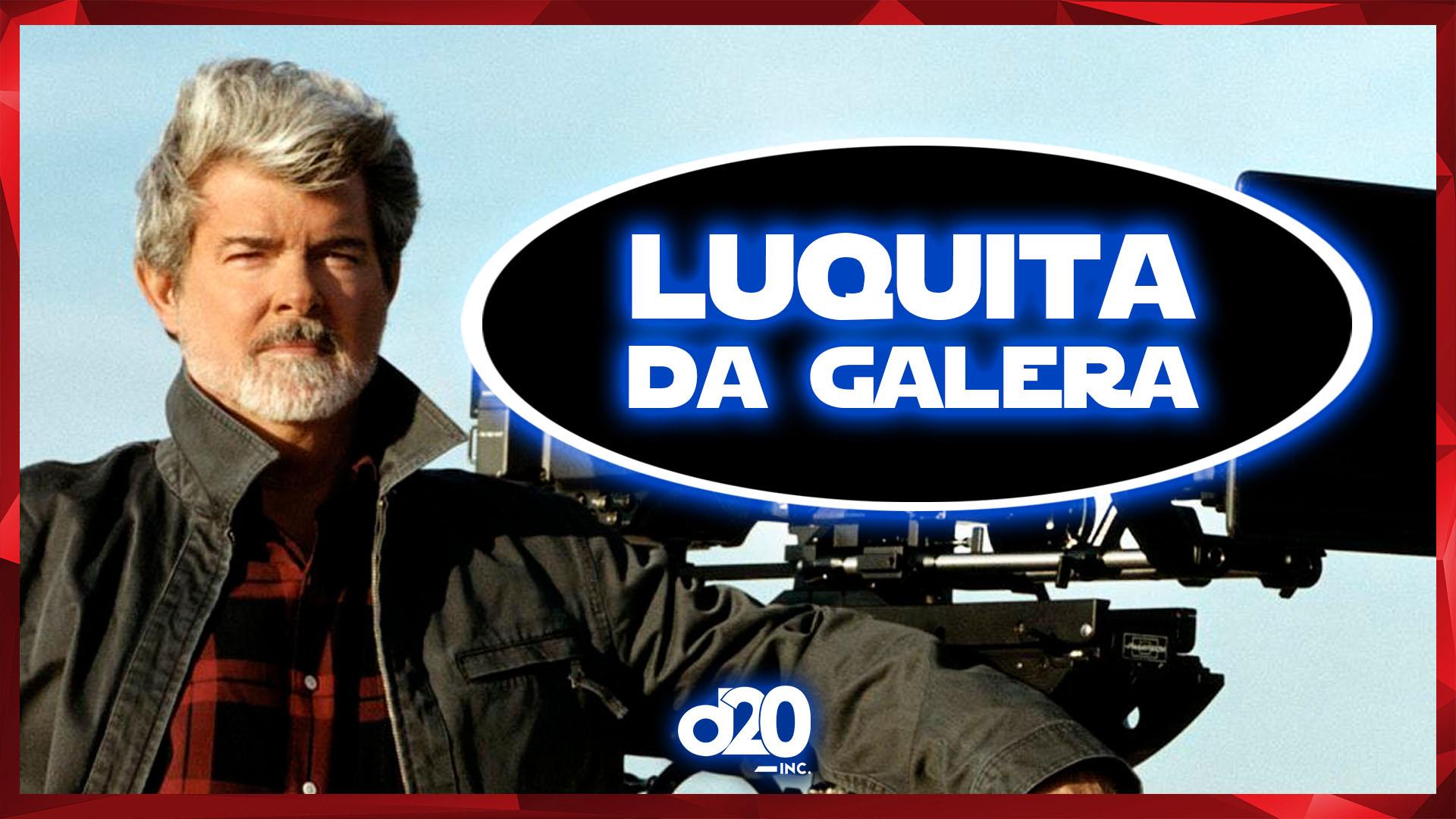 George Lucas: Vida e Obra | D20 Lab 32