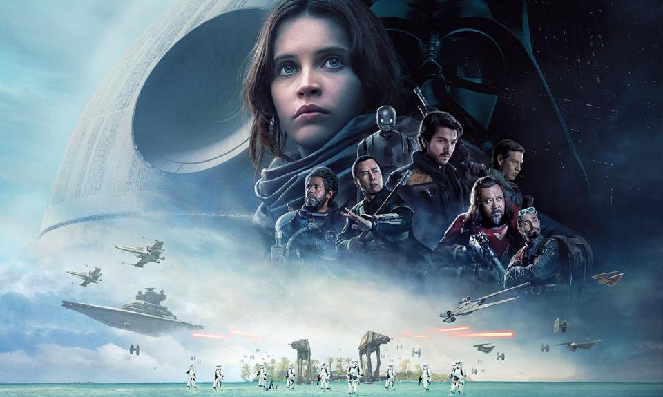 O que queremos ver em Rogue One: Uma História Star Wars