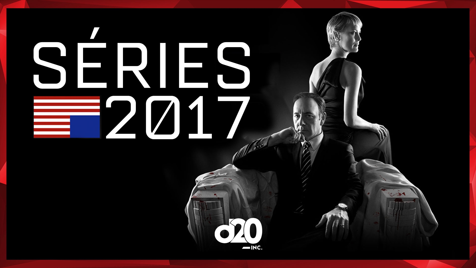 As Séries Mais Esperadas de 2017 | D20 Lab 35