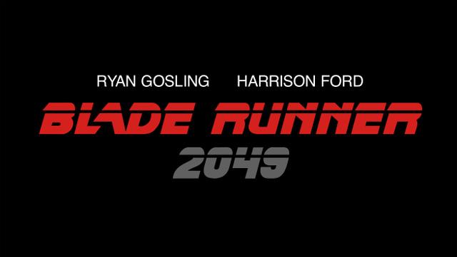 Divulgado primeiro teaser de Blade Runner 2049