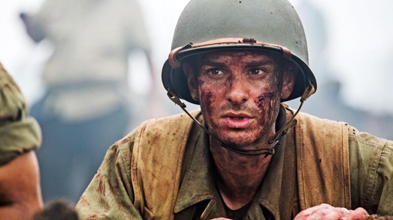 ATÉ O ÚLTIMO HOMEM: Os horrores da guerra em um filme brilhante