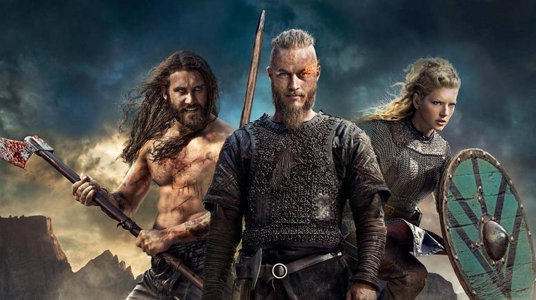 Vikings: conheça curiosidades sobre a cultura e a série