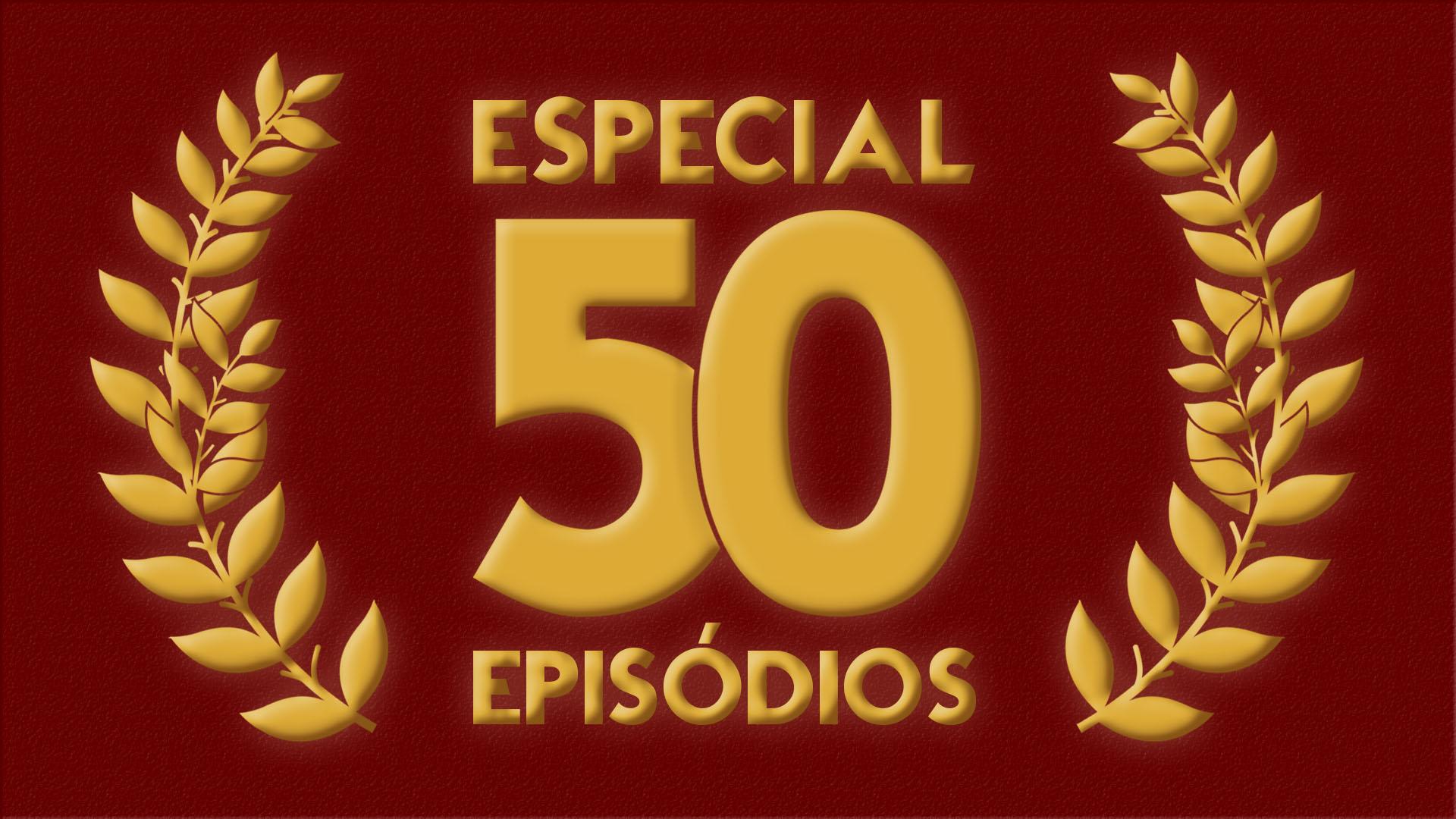 Especial de 50 Episódios   D20 Lab 50