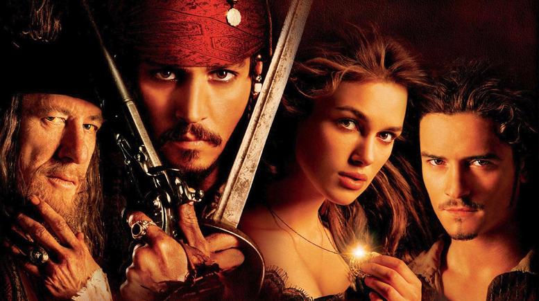Conheça os Bastidores de Piratas do Caribe
