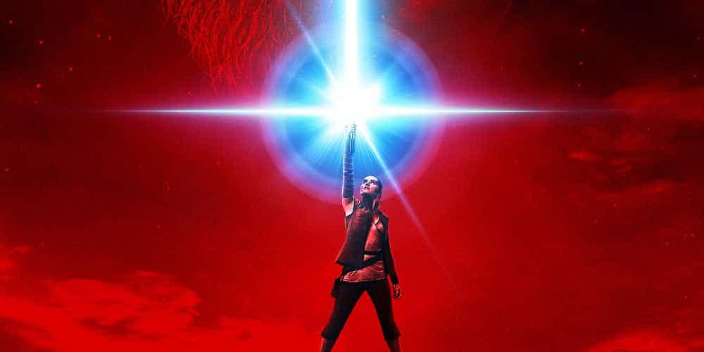 STAR WARS: Confira visual dos personagens em Os Últimos Jedi