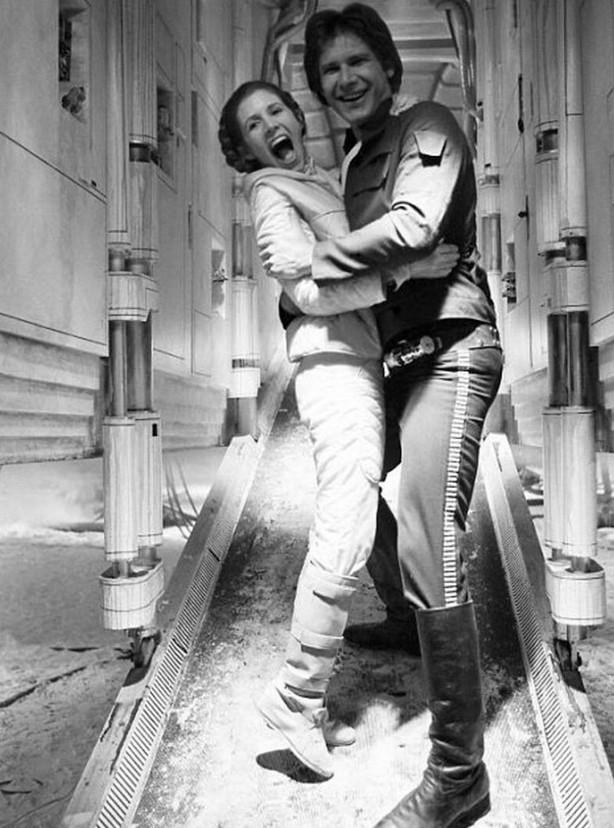 Han S2 Leia