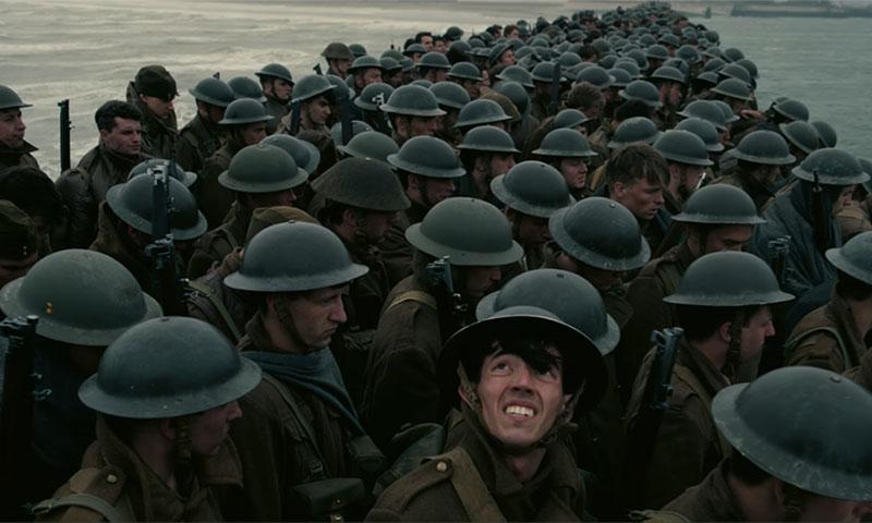 Veja o novo trailer de Dunkirk e saiba tudo sobre o filme de Christopher Nolan