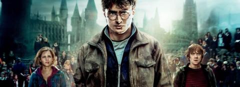 HARRY POTTER: Ranking com os melhores livros e filmes da saga