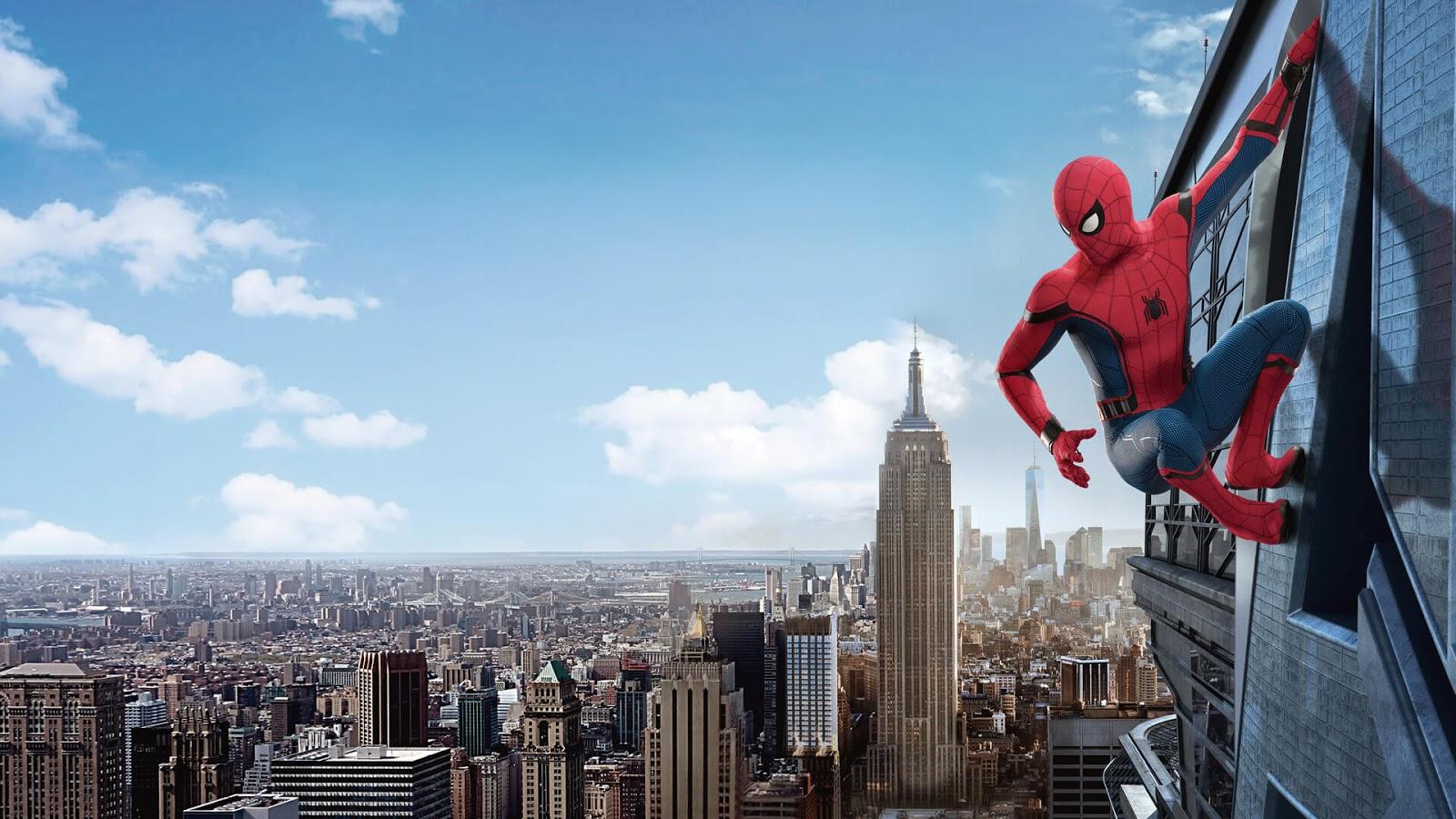 Veja a conferência de imprensa oficial de Homem-Aranha: De Volta ao Lar