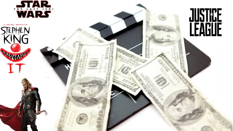 Estes 10 filmes prometem fazer você gastar dinheiro neste segundo semestre