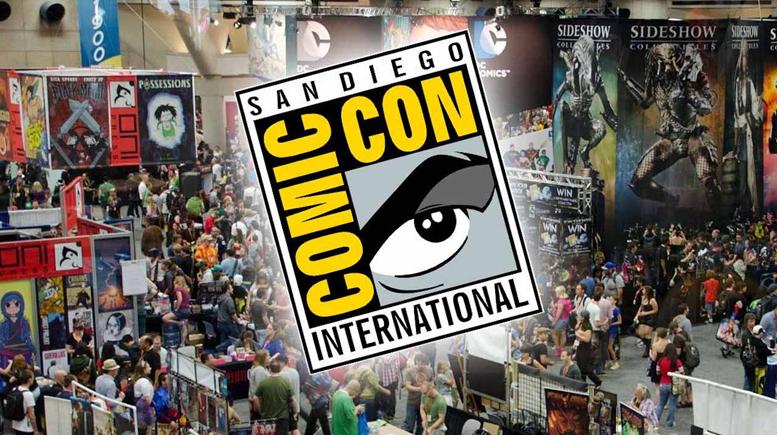6 Motivos para a San Diego Comic-Con ser tão Incrível