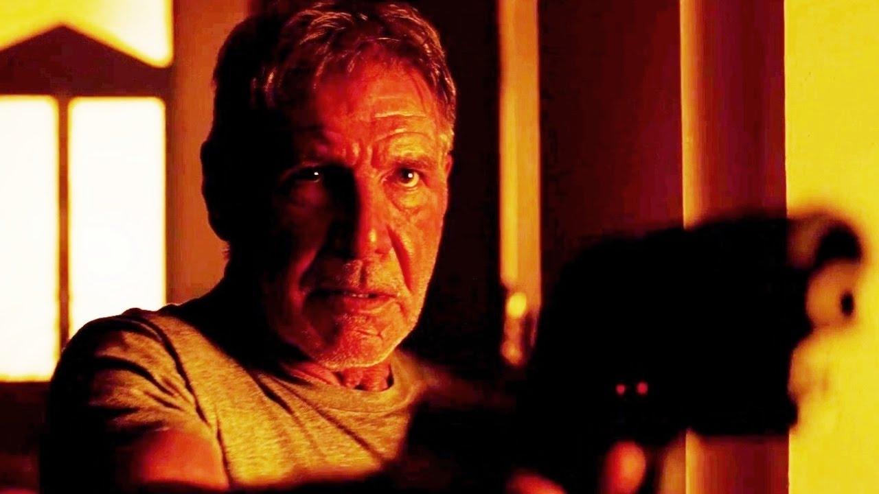 Veja o novo trailer de Blade Runner 2049