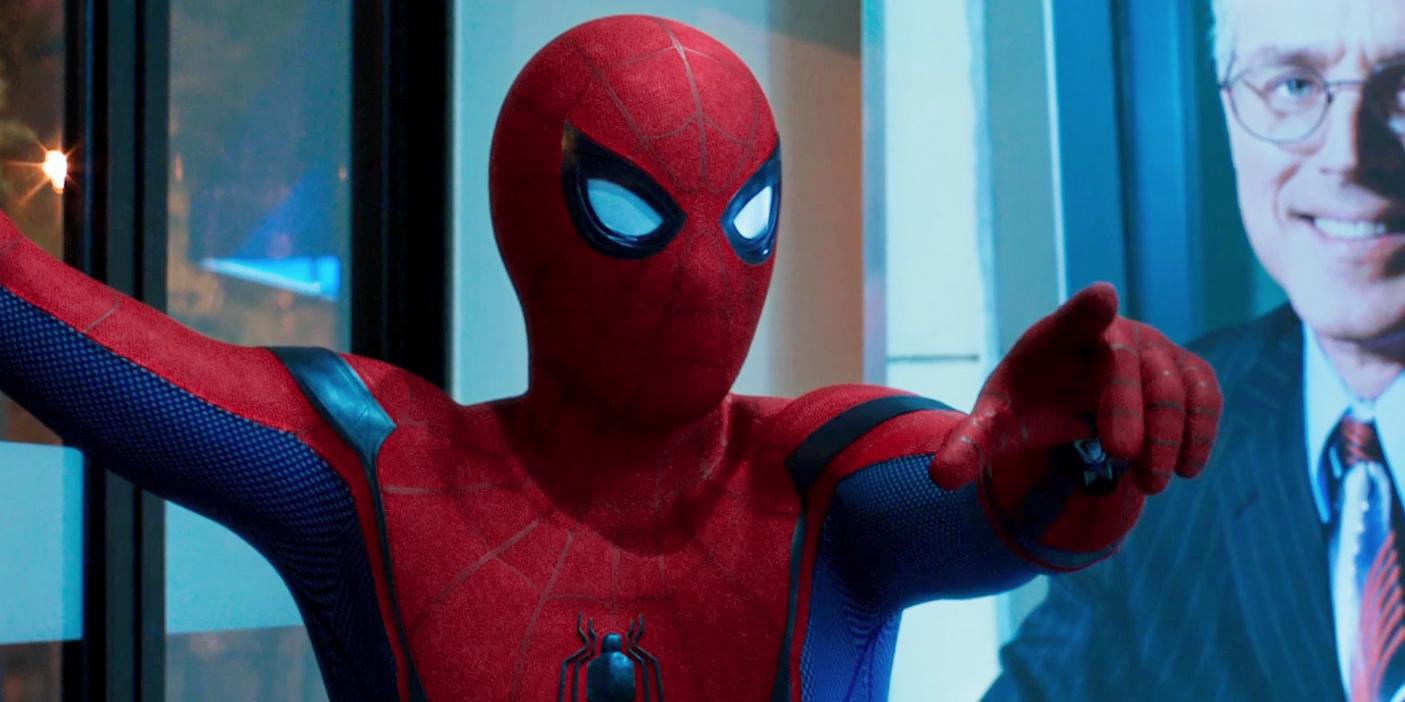Marvel e Sony acertam em cheio com Homem-Aranha: De Volta ao Lar