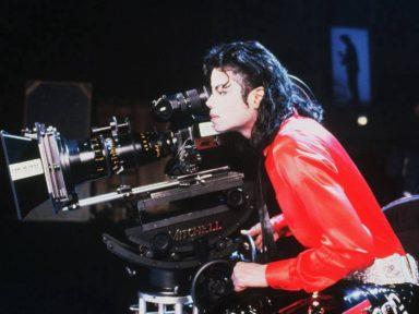 Michael Jackson e a Cultura Pop