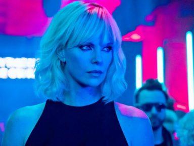 ATÔMICA: Filme do diretor de Deadpool 2 e John Wick ganha novo cartaz