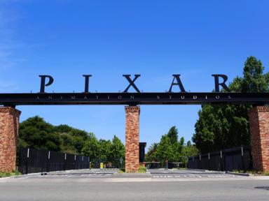 As 22 Regras de Criação da Pixar