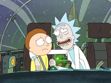 Rick and Morty: Conheça curiosidades sobre esta série fantástica