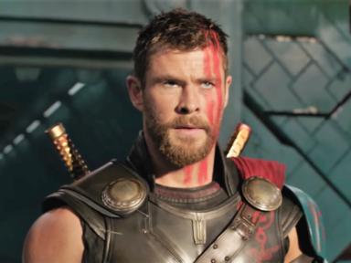 Veja dois novos pôsteres de Thor: Ragnarok