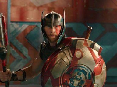 Apesar de divertido, Thor: Ragnarok é apenas mais um filme esquecível da Marvel