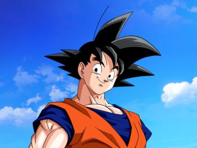 Os Incríveis Personagens de Dragon Ball | D20 Lab 69