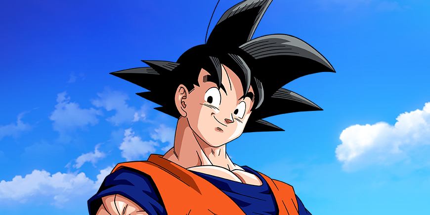 Os Incríveis Personagens de Dragon Ball | D20 Lab 69