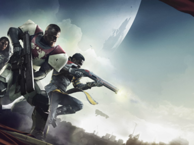 Destiny 2 ganha trailer com profissionais de Hollywood