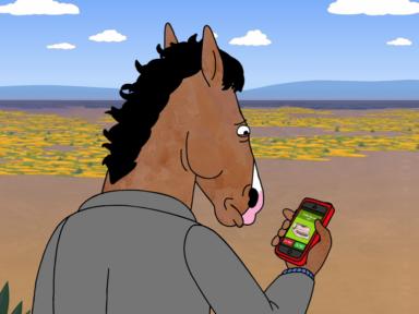 BOJACK HORSEMAN: Quarta Temporada traz reflexões incríveis sobre transtornos mentais