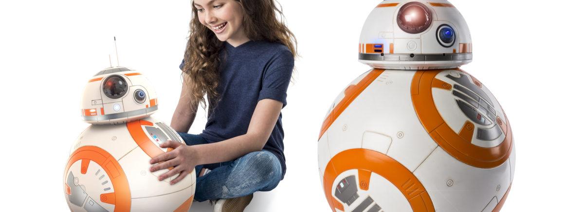 Divulgada linha de brinquedos de Star Wars: Os Últimos Jedi