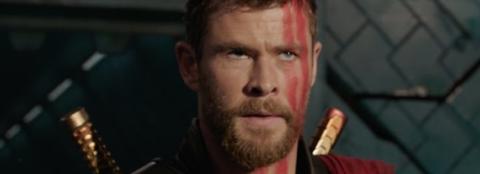 Os Bastidores de Thor: Ragnarok | D20 Pocket 09