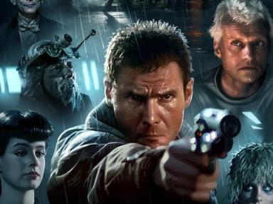 Especial Blade Runner | D20 Lab 71