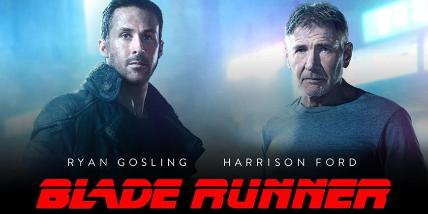 Leia artigo com tudo sobre Blade Runner 2049
