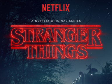 STRANGER THINGS: Veja o pôster final da segunda temporada