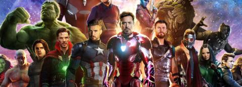 Universo Cinematográfico Marvel: Saiba qual é a ordem cronológica dos filmes