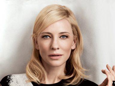 5 Grandes atuações de Cate Blanchett