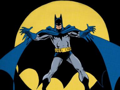 8 Curiosidades sobre o Batman | D20 Pocket 10
